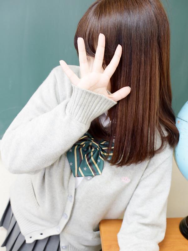 まこと(20)|大阪 梅田 兎我野町 ホテルヘルス【パンチラJK】〜NO PANTY NO LIFE〜『見たい!嗅ぎたい!触りたい!!』キュートで無邪気な小悪魔JKがエロエロ全開大胆ご奉仕♪